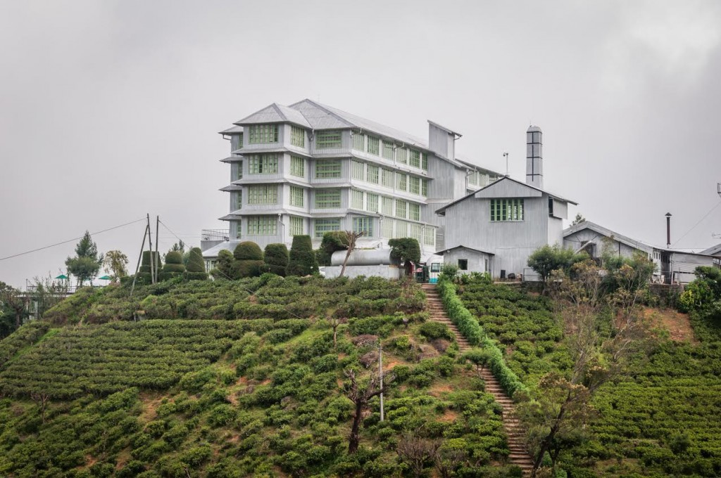 2015 Heritance Tea Factory