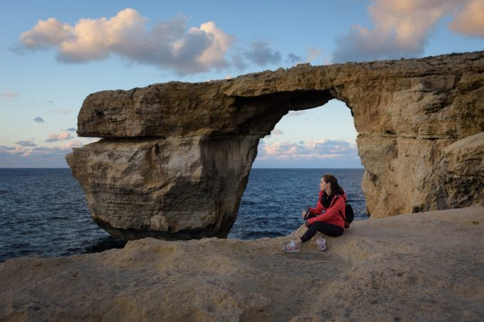 Azure Window - Malta