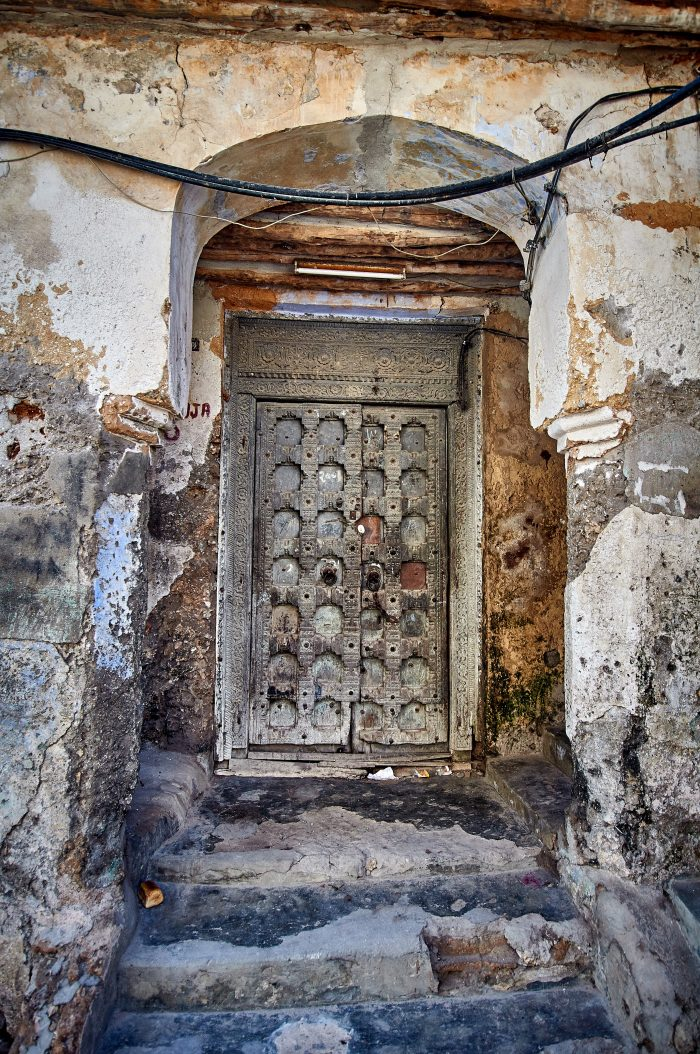 Stone Town - Old City
